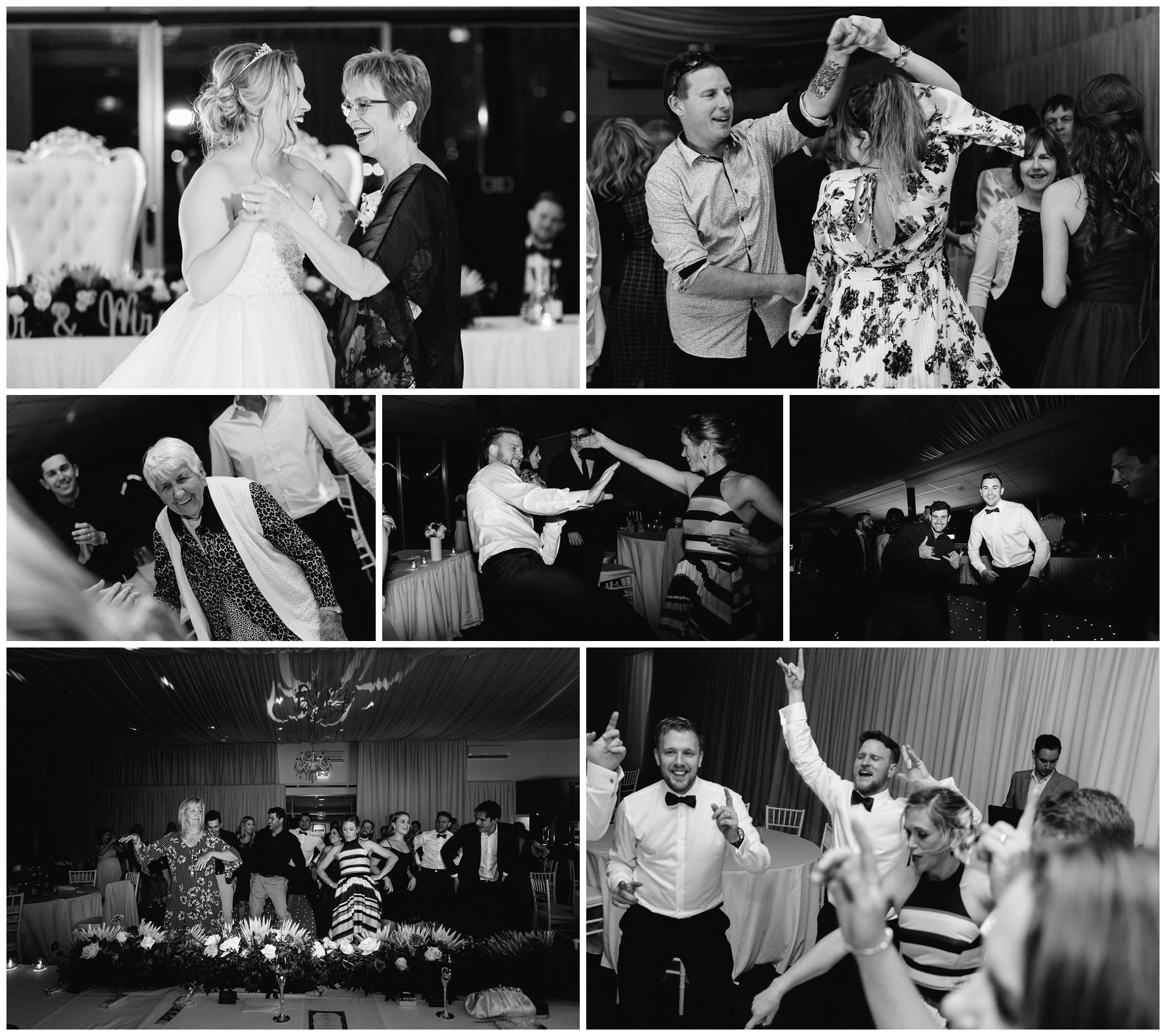 Classic wedding photographer Perth