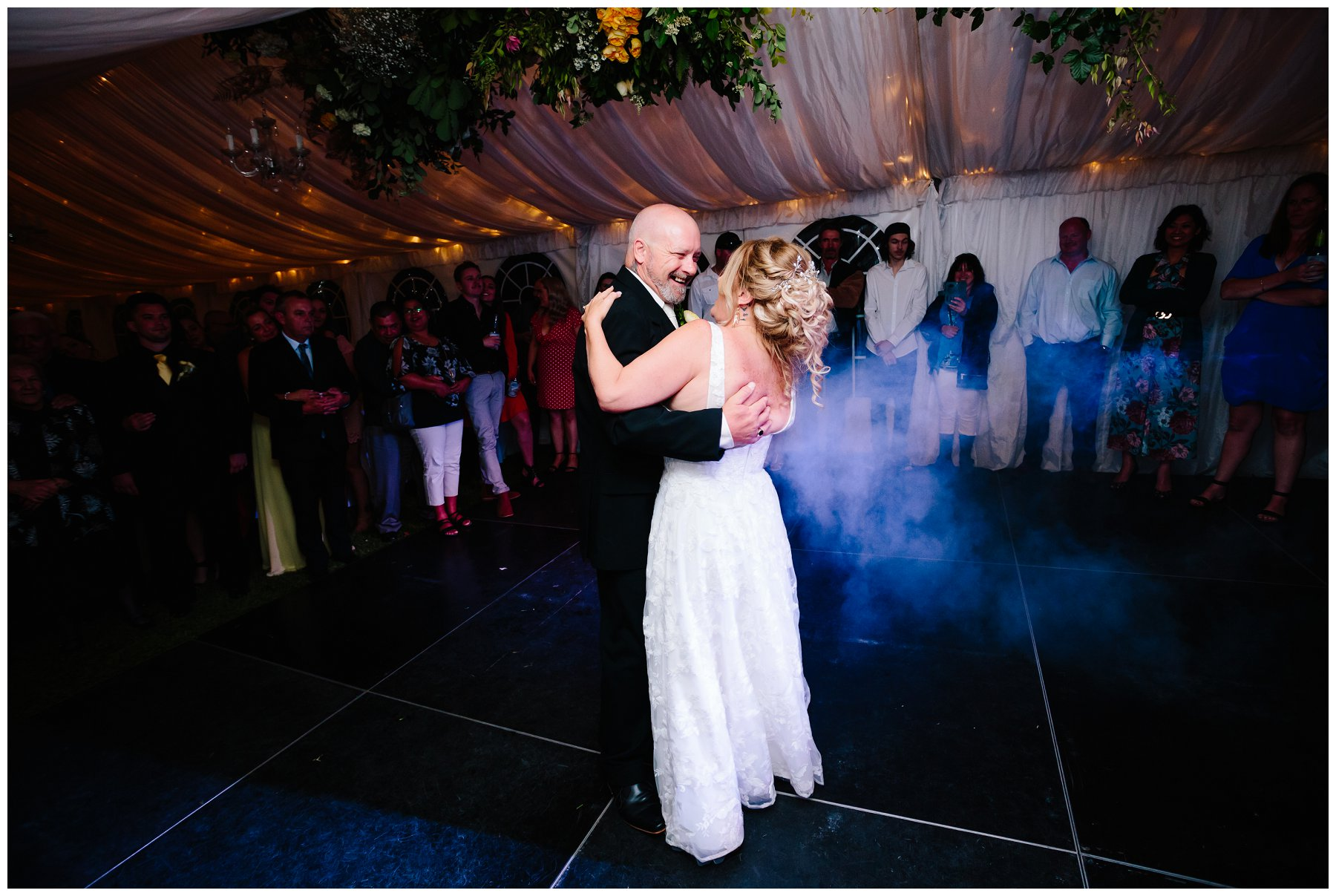 bridal waltz smoke machine