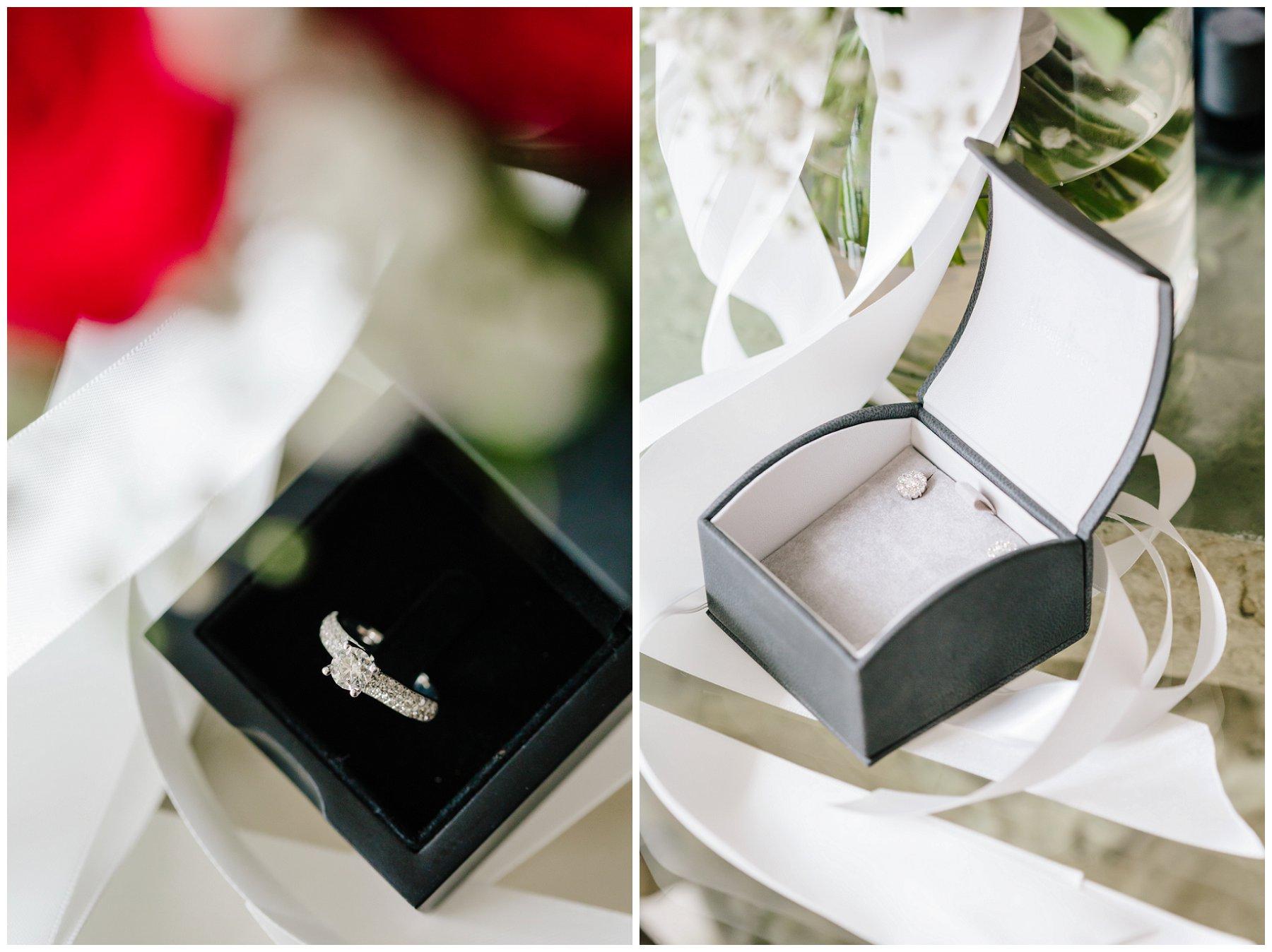 Tiffanys engagement ring