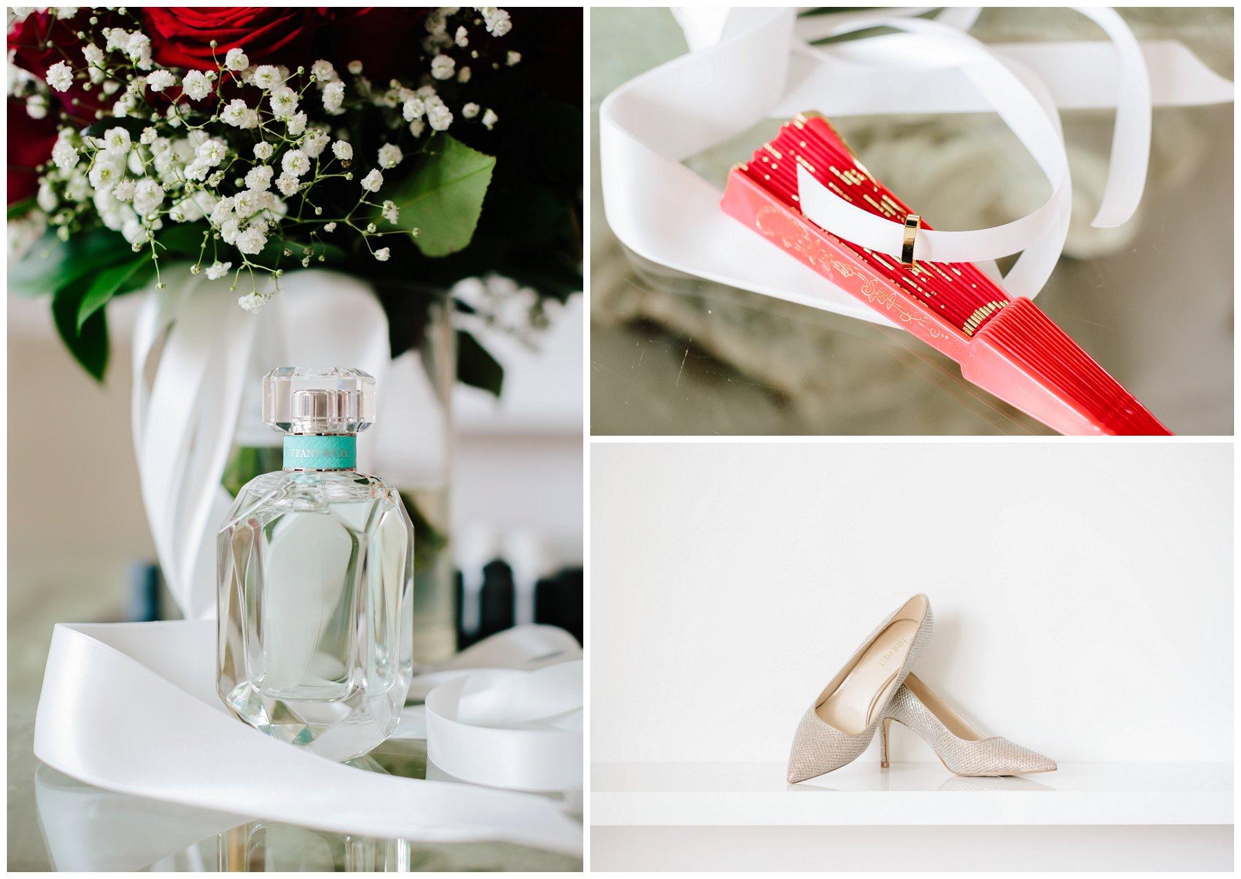 tiffany and co perfume