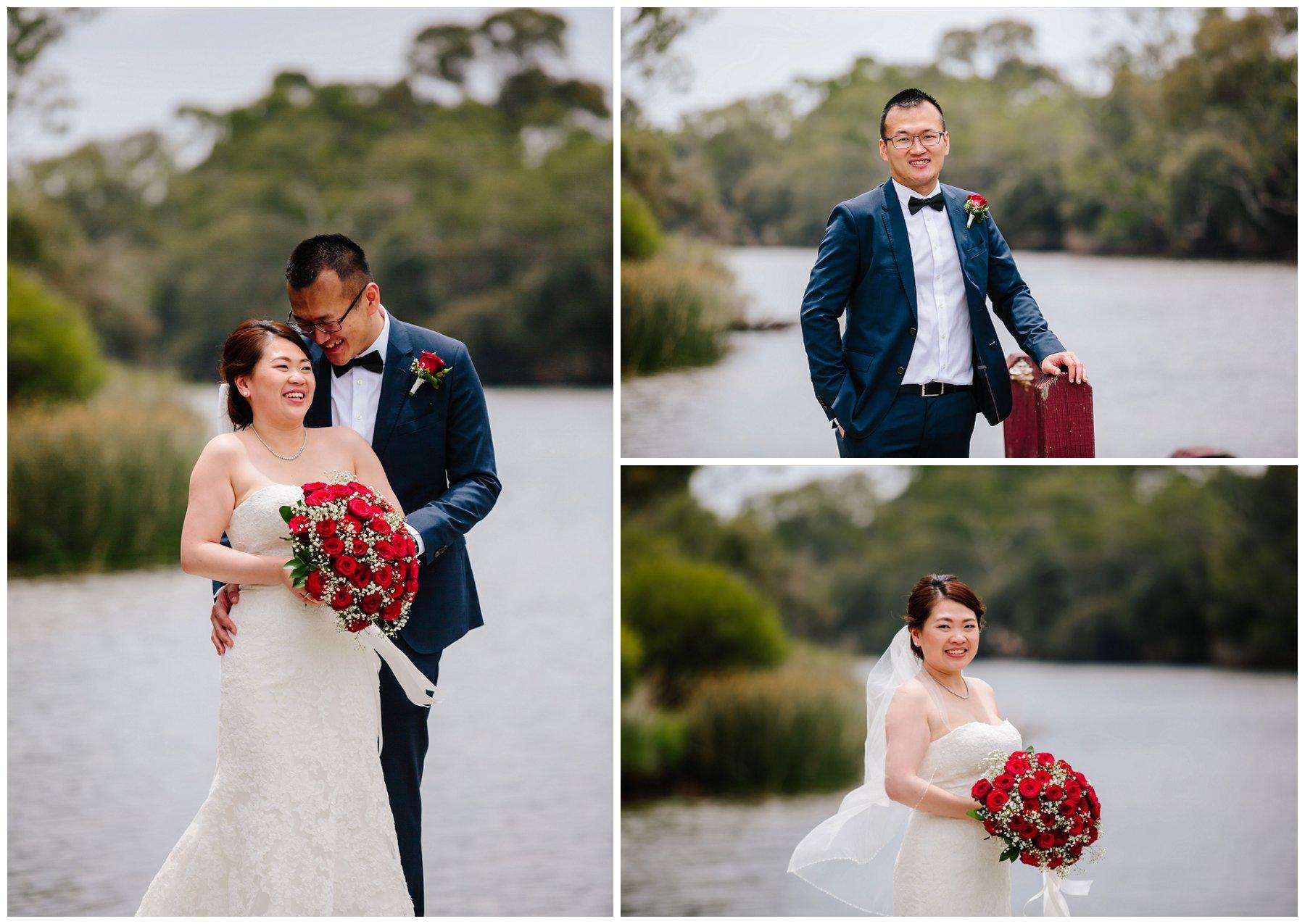 Swan Valley wedding open day