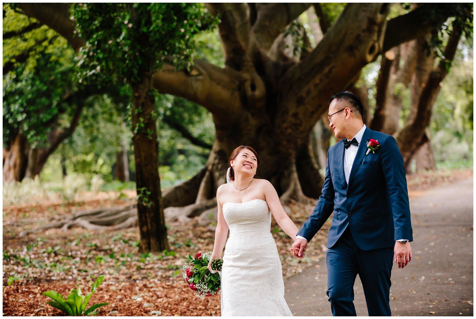 Asian wedding Perth