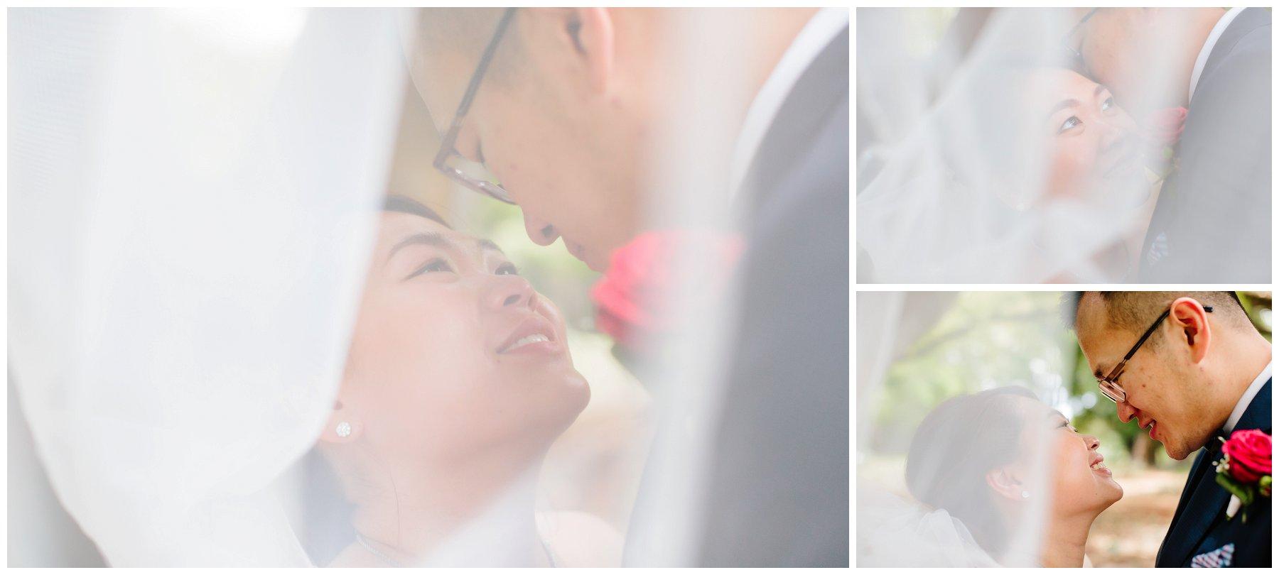 romantic wedding photography Perth
