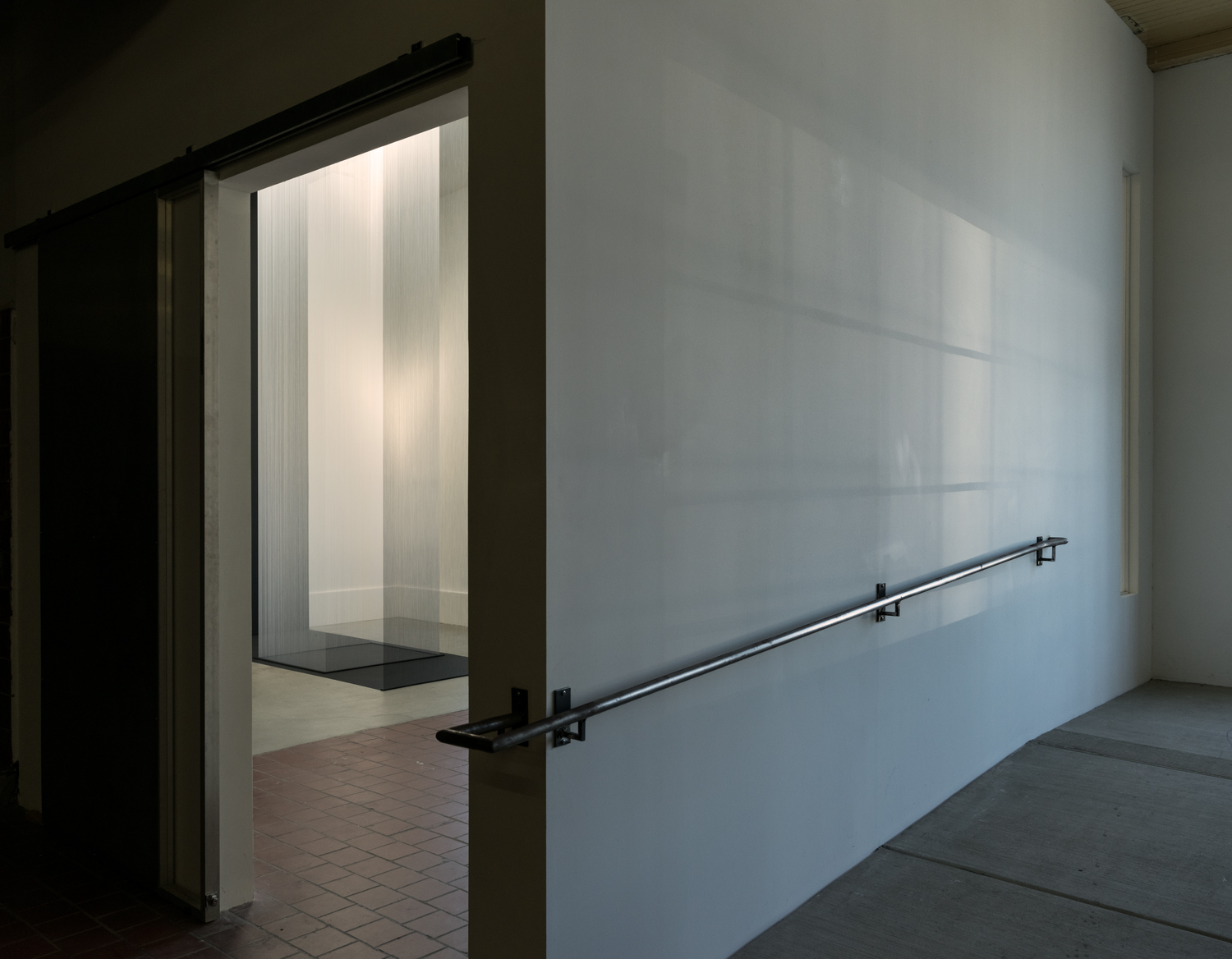 site conditioned installation  2015, ICE Gallery   Photos: Philipp Scholz Rittermann