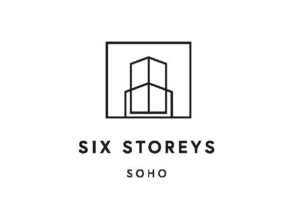six storeys logo