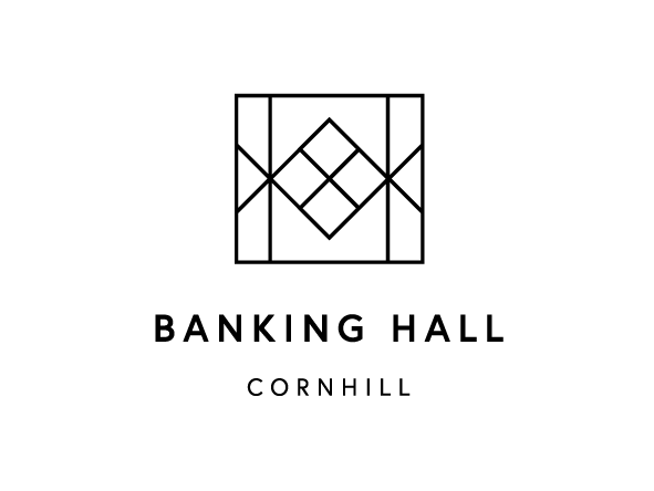 BAnking HALL LOGO