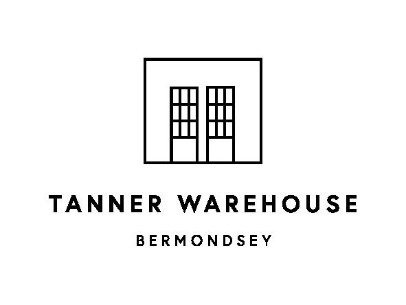 tanner warehouse logo