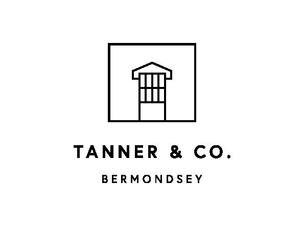 tanner & co logo