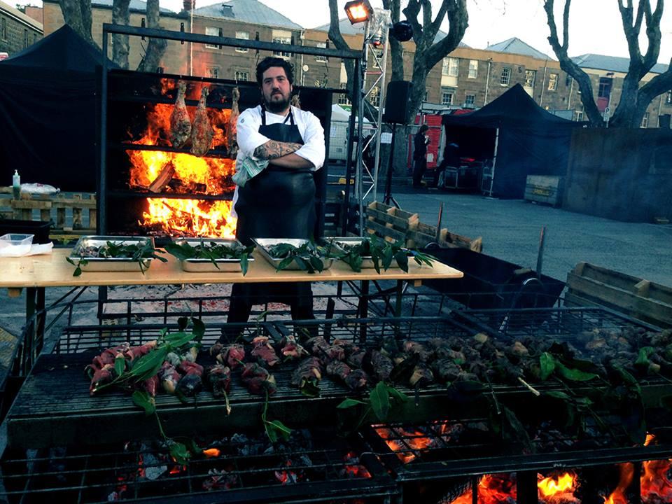 Chef Duncan Welgemoed   Source