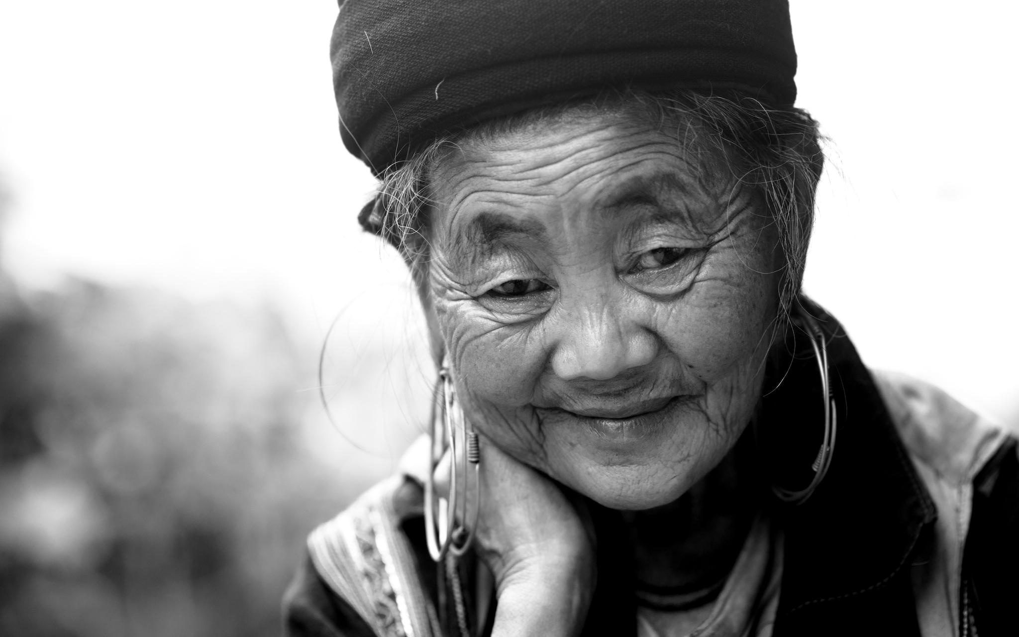 Taken in Vietnam.