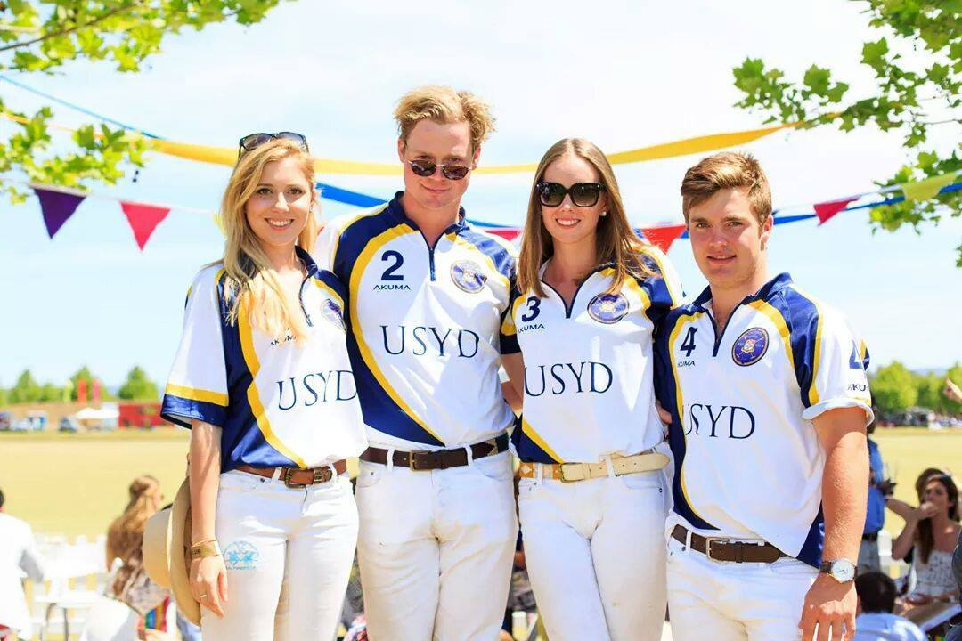 University of Sydney Polo Team