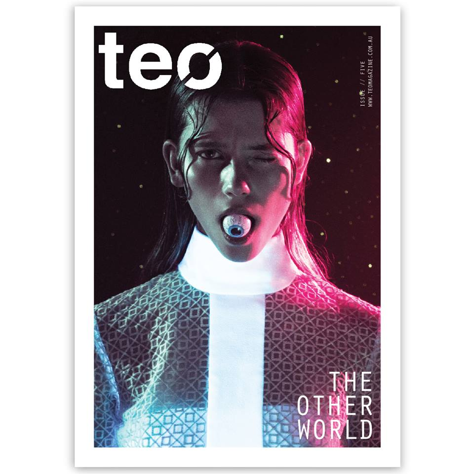 Image via Teo Magazine official Facebook page.