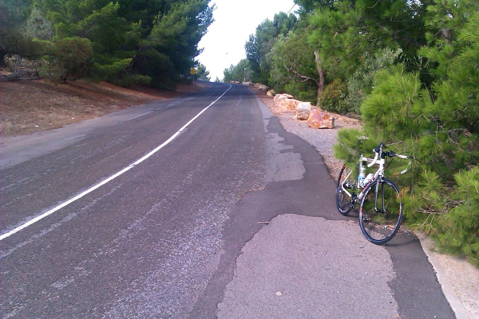 Image via Graeme's Bike Blog