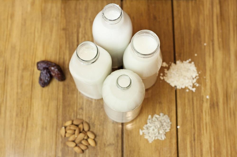 Milk Alternative Kitchen