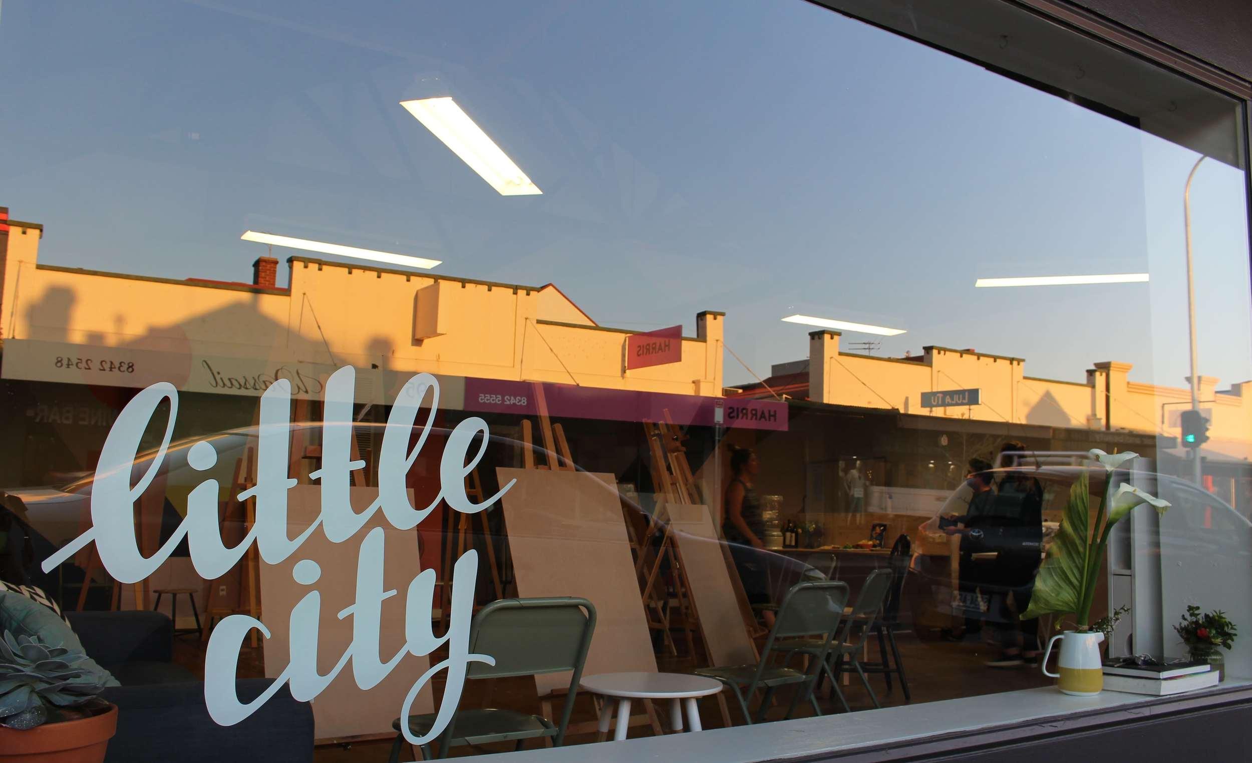 Little City Studio Prospect