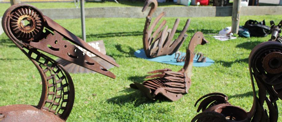 Adelaide mini maker faire 2015