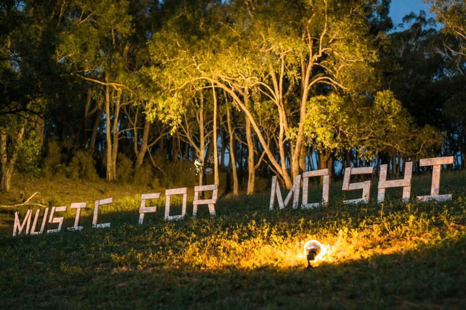 music for moshi
