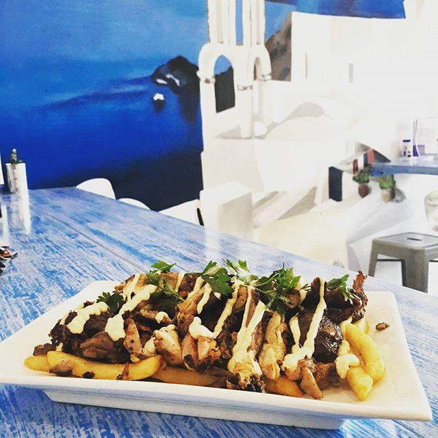 The Cheeky Plate via Cheeky Greek Instagram