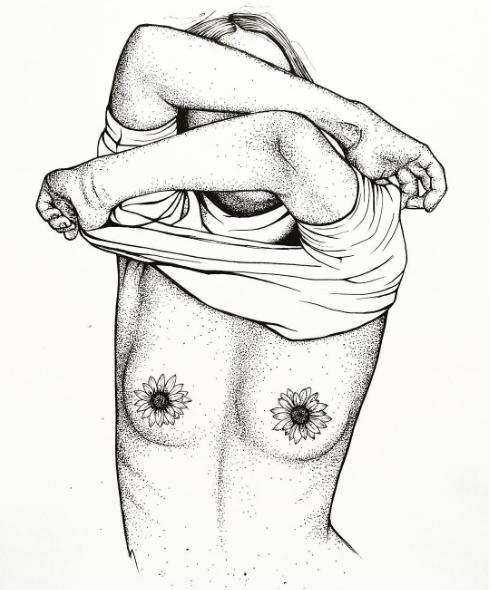 Sarah Norman Artwork
