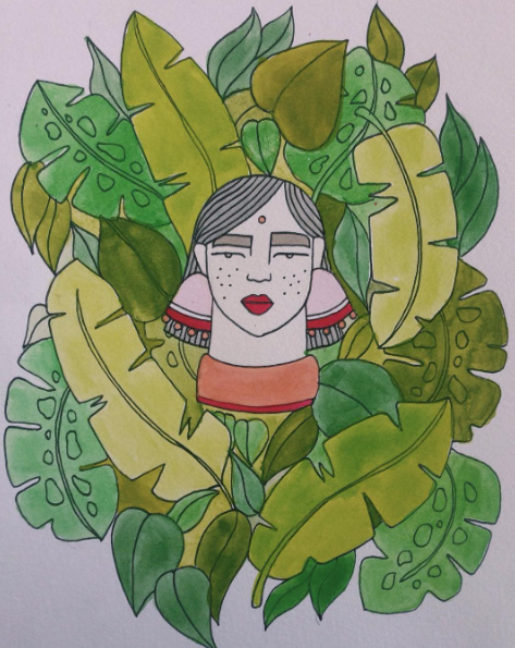 Isabella Whittaker Art