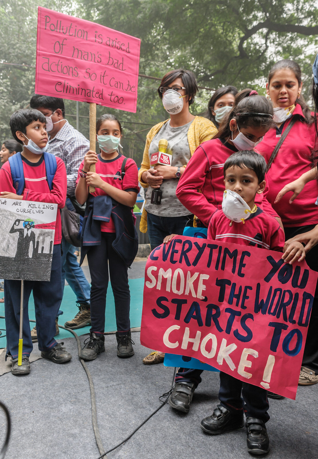Protest Air Pollution New Delhi-4-1.jpg