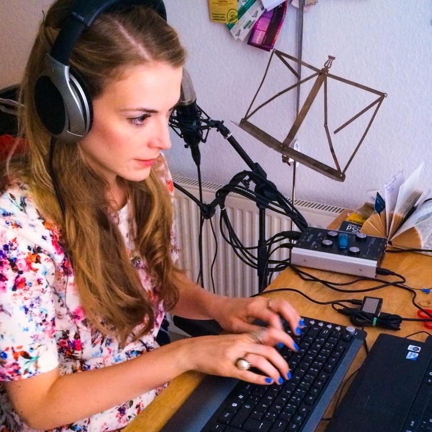 Annika Brockschmidt