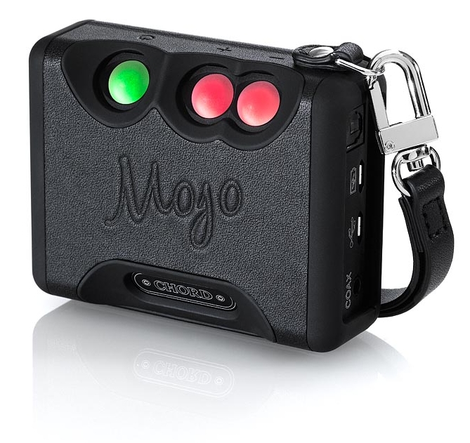 You gotta protect your Mojo - Stylish protective case to protect the mighty Mojo