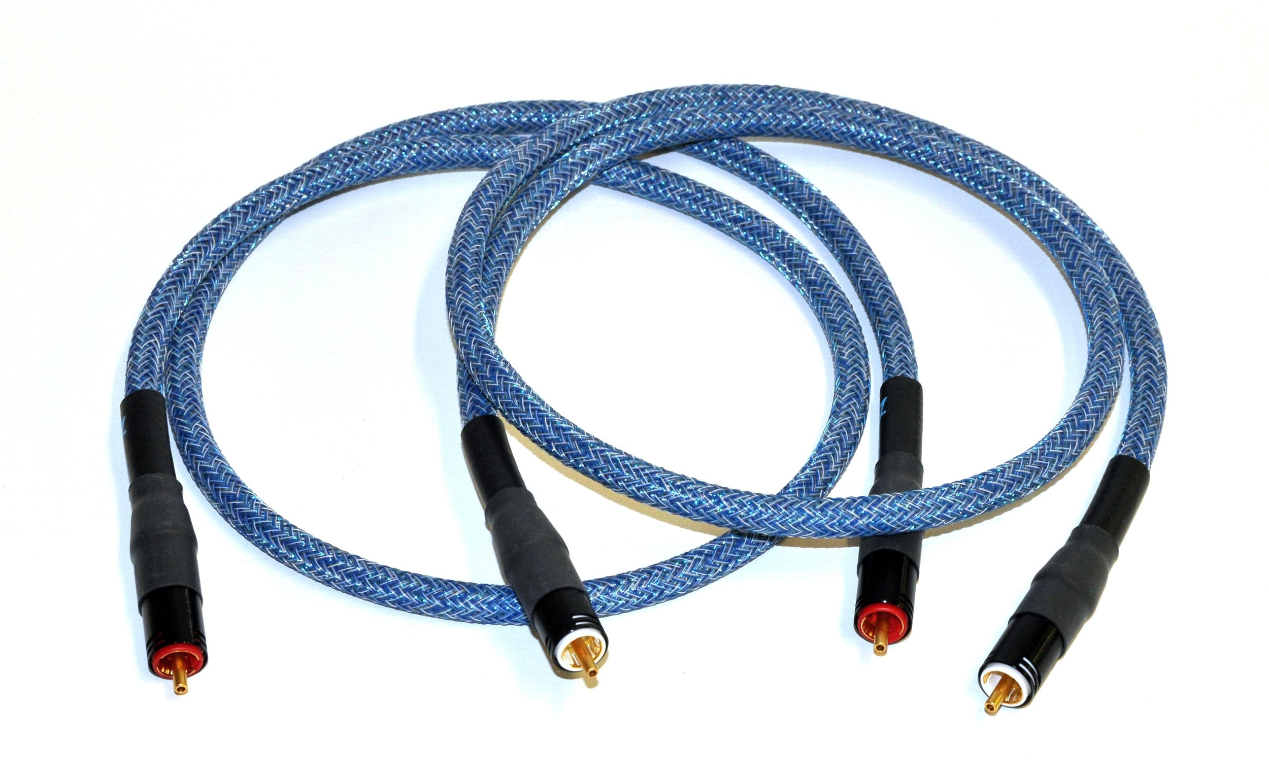 Leema's own cable range - New audio cable range launches