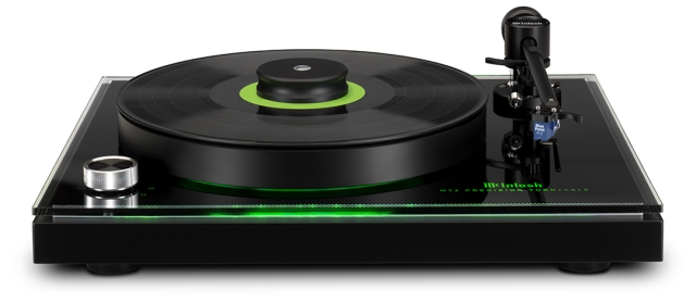 MT2 turntable - Its most affordable turntable to date