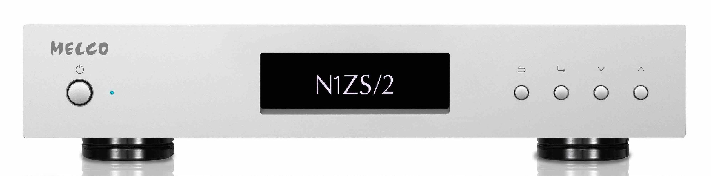 MELCO N1ZS/2 Hi-Res Digital Music Library