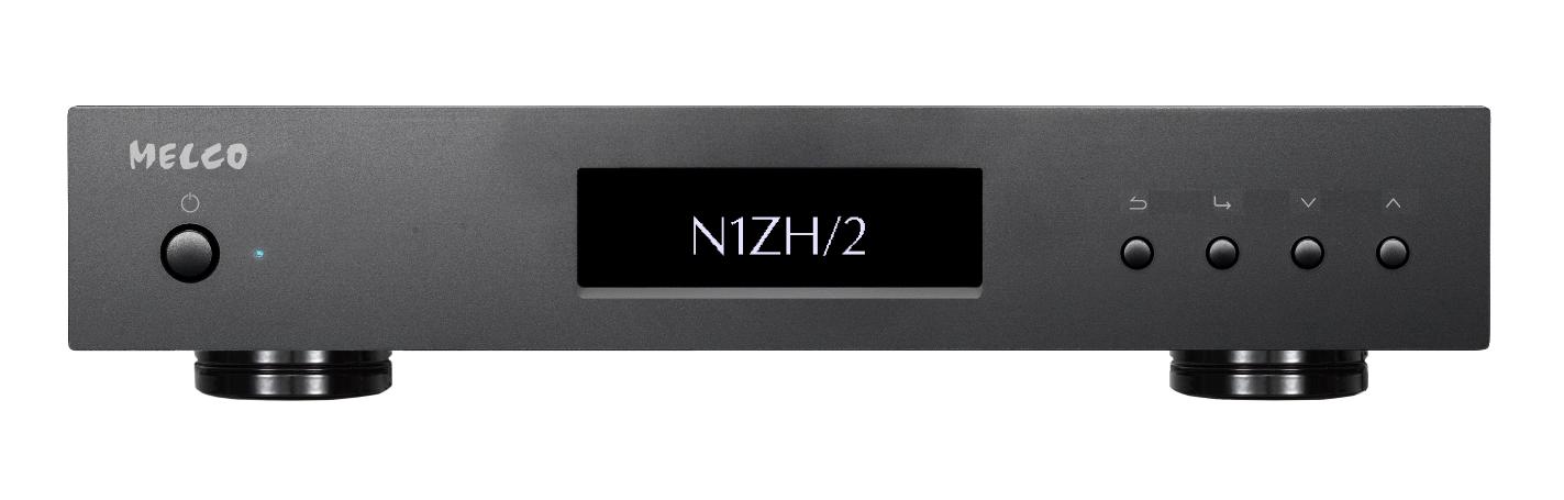 MELCO N1ZH/2 Hi-Res Digital Music Library