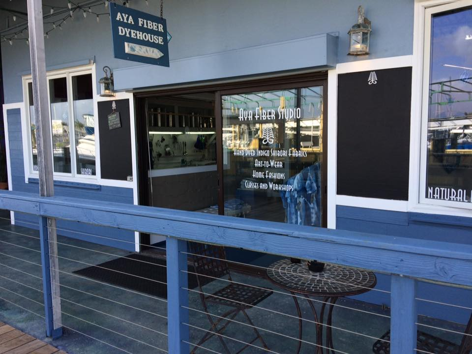 Unique Dockside waterfront location with nearby lodging and dining
