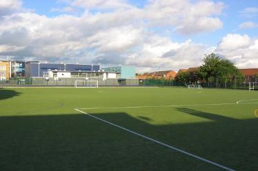 Bermondsey city academy.JPG