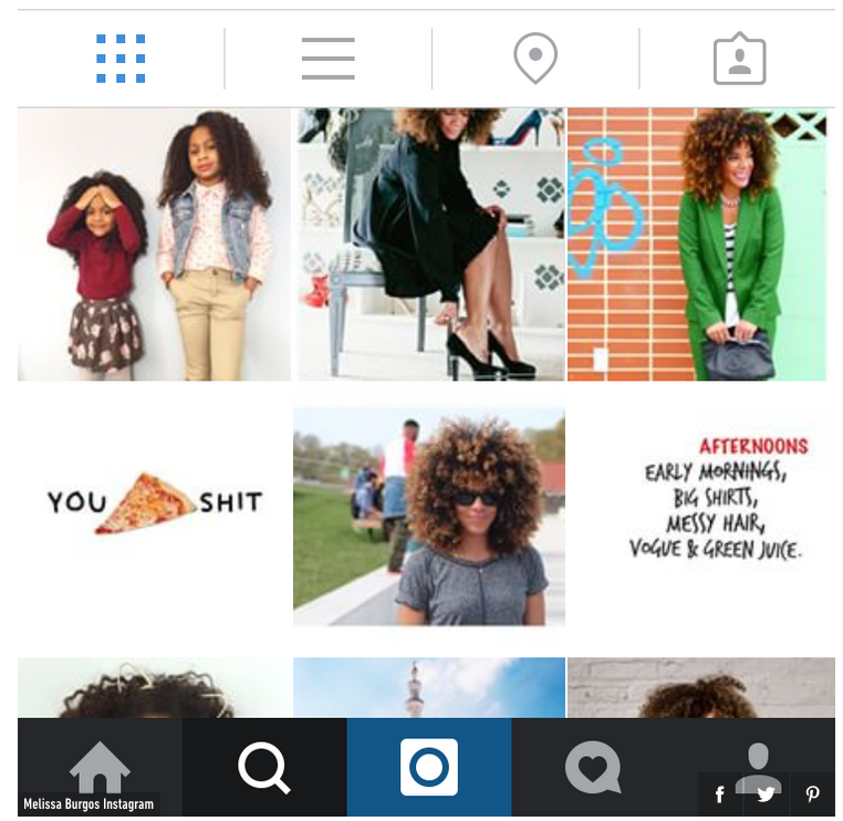 Cosmo for Latinas 10 Inspiring Afro-Latinas bloggers