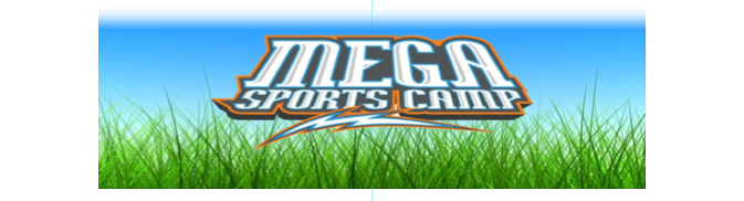 Come join us for MEGA Sports and Arts Camp July 18th-21st!     This is in partnership with our neighbor UMC churches in Rochester, hosted at Century High School.         Each day starts at 8:45am and ends at noon. Each ticket is good for the entire week but if you don't think you will be there Monday, pick the first day you plan on being there so we know when to expect you! Note: There is a $2.37 fee for registering online, if you register at the    Evangel office there is no fee.         MEGA Sports and Arts Camp allows students to learn important sports and arts skills while also learning of God's MEGA love for them!
