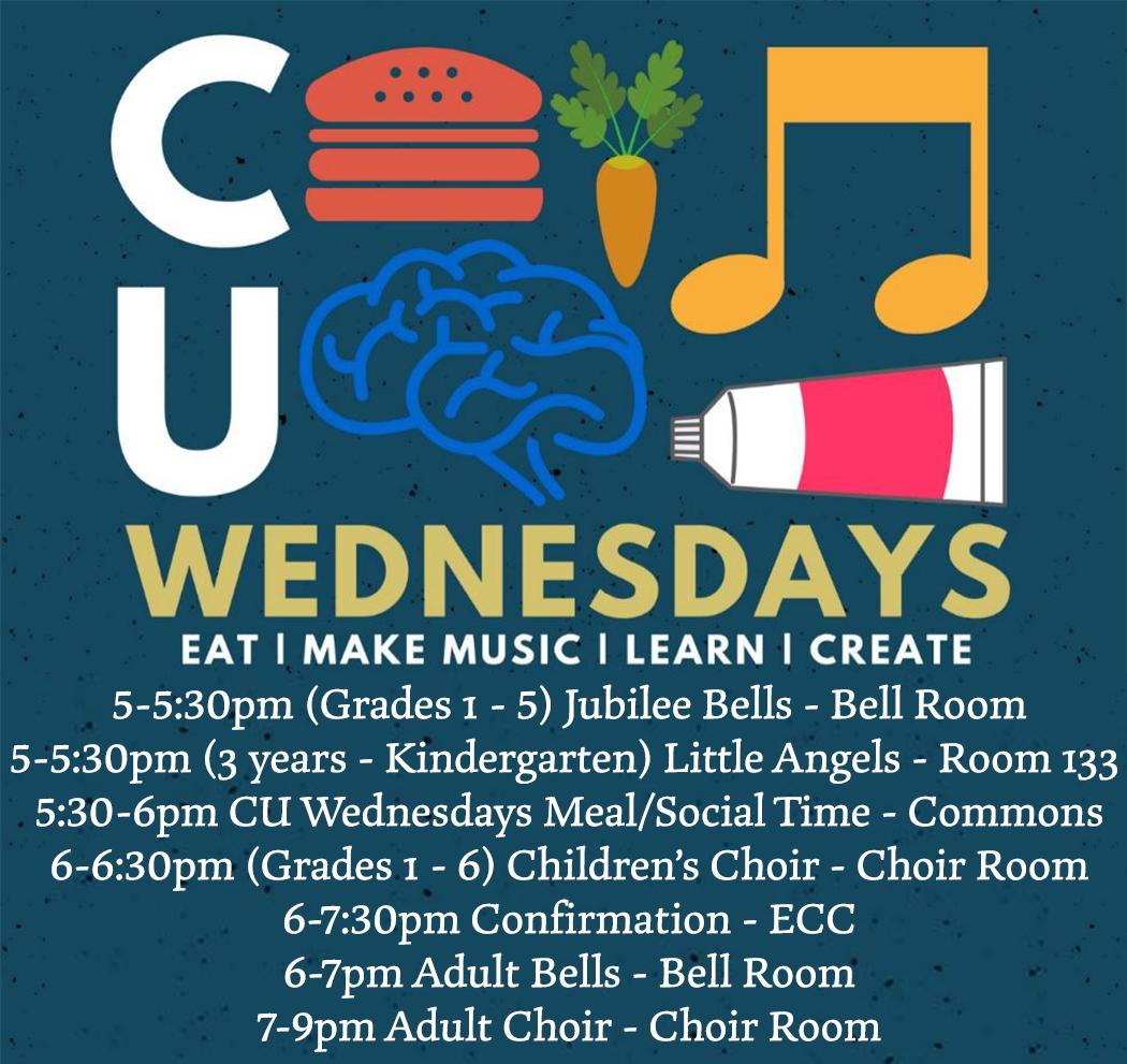 CU Wed 2k19 Schedule.png