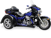 FL Series  Includes: Electra Glide® UC Electra Glide® Street Glide™ Road Glide™ & Road King® 1987 - Current