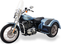 Sportster®  Includes 883 & 1200 Sportsters® 2004 - Current
