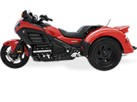 Honda F6B Motorcycle   2013-Current