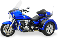 Vulcan® 1700  Includes Voyager®, Vaquero™ & Nomad™; Excludes Classic 2009 - Current
