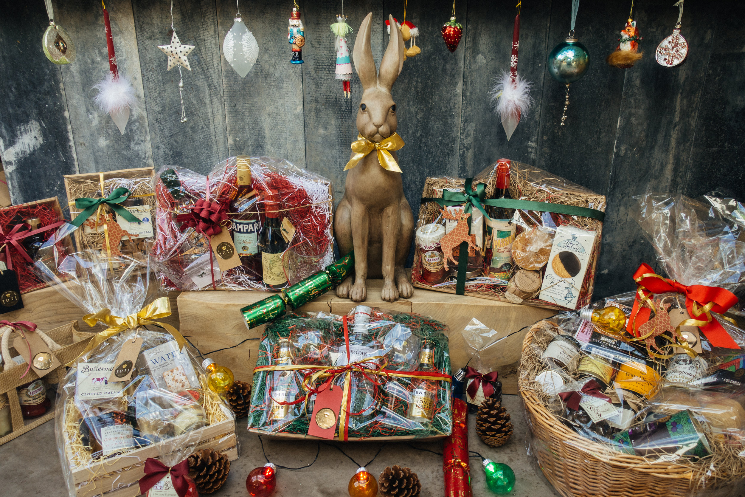 IN TOTI - Who doesn't love a littleTOTI at Christmas…