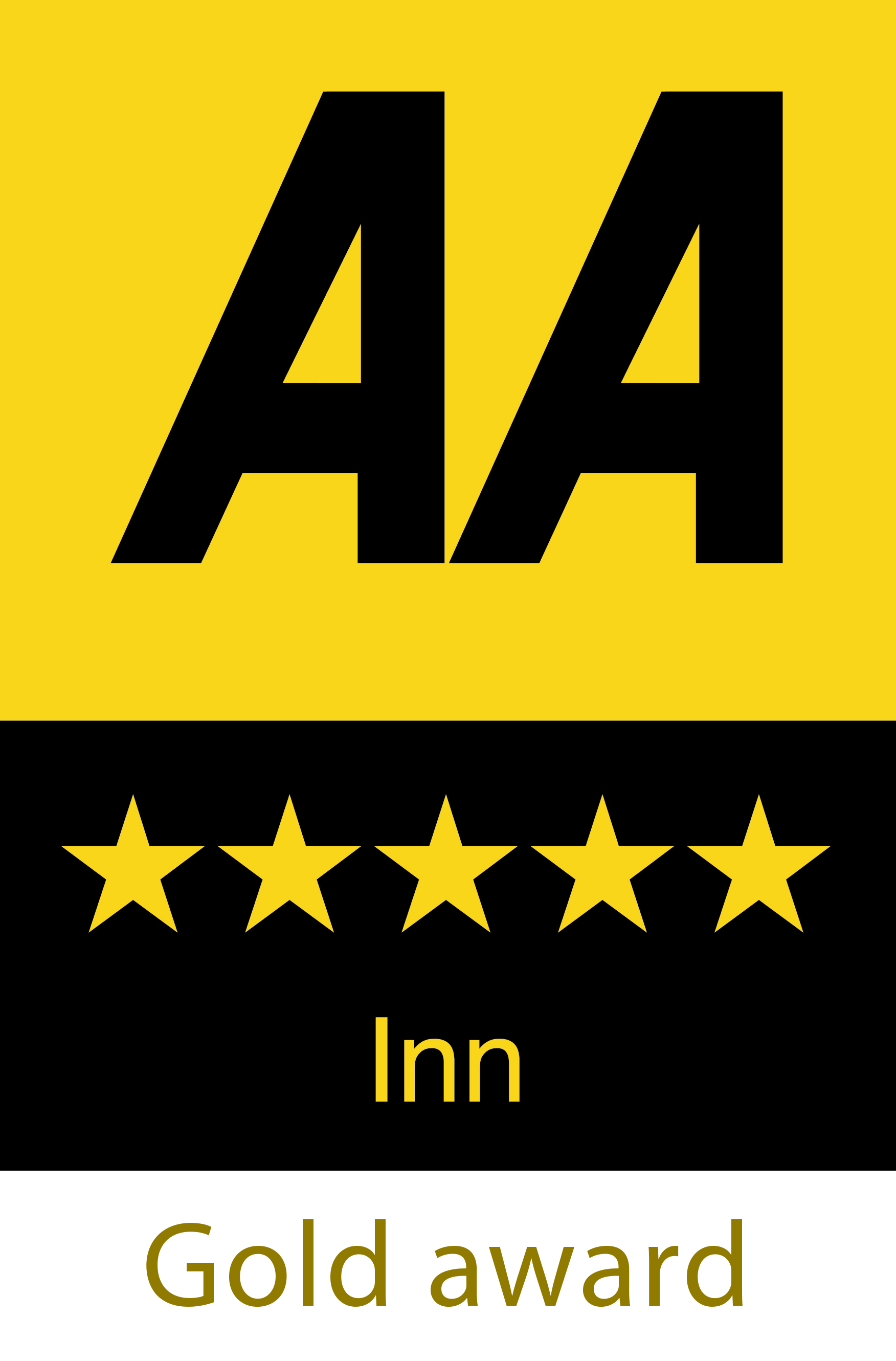 AA five star inn