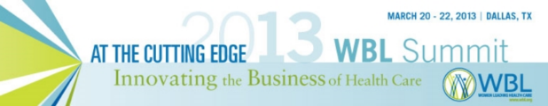 Click here to see 2013 Summit Speakers and Sessions