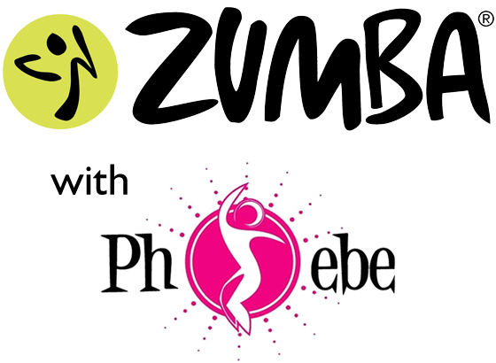 Zumba with Phoebe at 40-Below Fitness, Fairbanks, AK