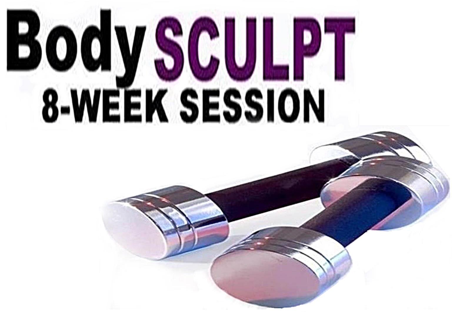 8-week Body Sculpt Class, 40-Below Fitness, Fairbanks Alaska