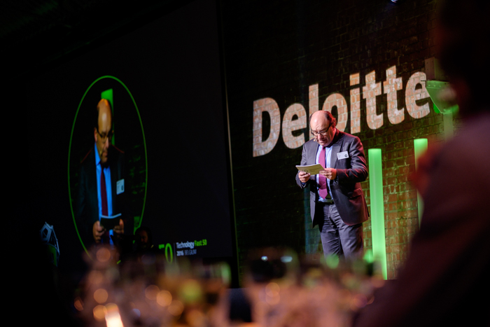 iso800.be Deloitte fast50 event