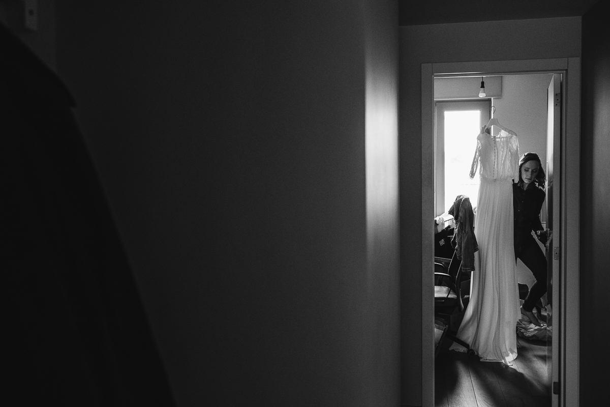huwelijksfotograaf voor Kristina & Filip huwelijk in Mechelen T'