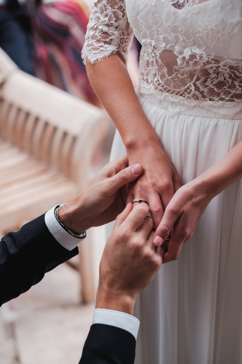 trouwfotograaf huwelijk Birgit Wim Landen Beekhoeve fotograaf hu