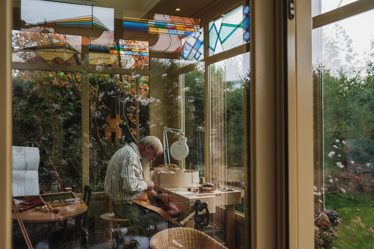 iso800 bedrijfsfotograaf reportage Veerle Verschooren interieur
