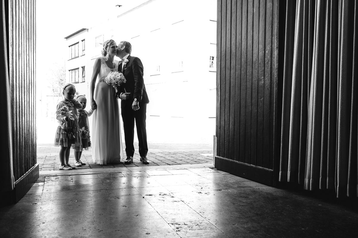 iso800 fotografie huwelijk Hamme Michiel
